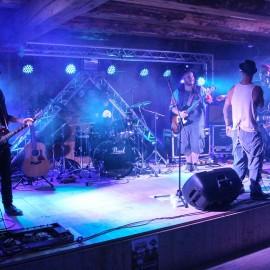 Horst Band Stadlrock Rettenegg Dorfstadl Rettenegg RFK Rettenegger Freizeit Klub